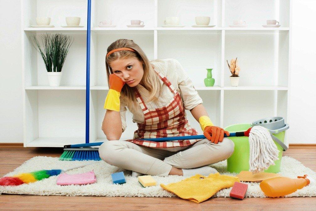 sprzątanie usługi sprzątające