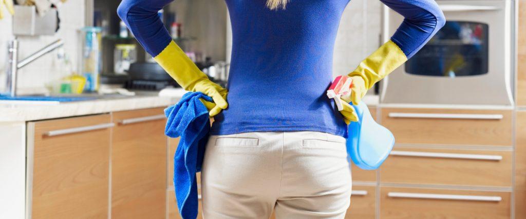 sprzątanie domów i mieszkań katowice